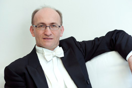 Michael Weiger, Conductor